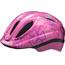 KED Meggy II Trend Helmet Kids Violett Flower